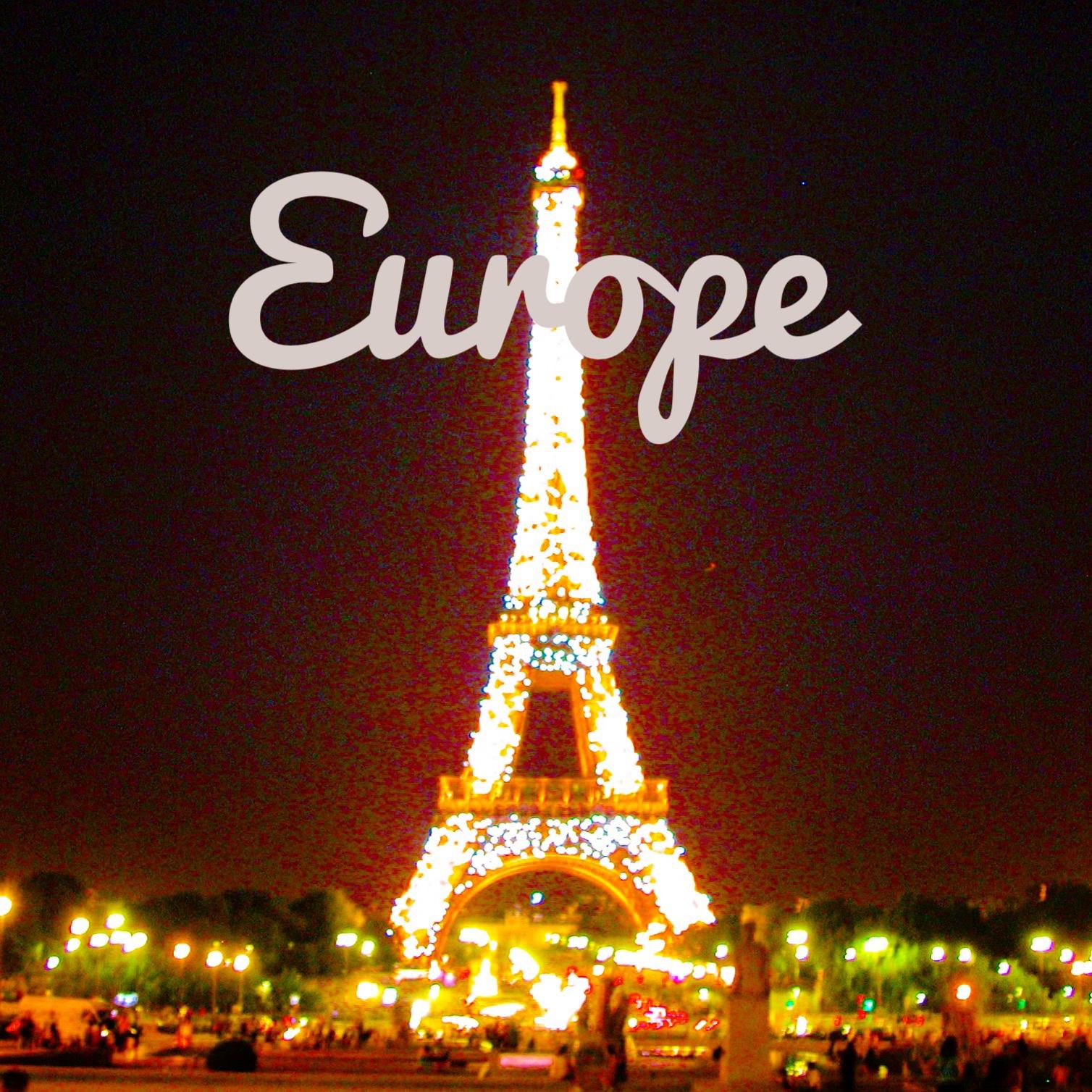 World Tour ヨーロッパ編