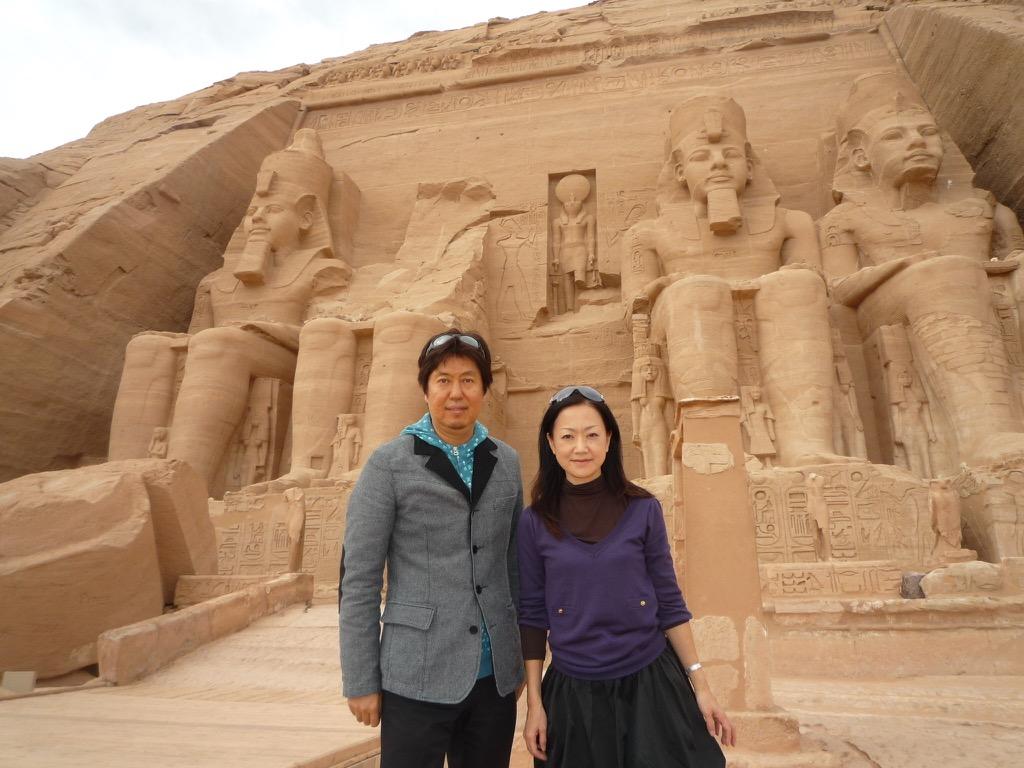 ラムセス2世大神殿